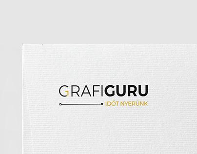 Grafi Guru branding