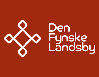 The Funen Village rebranding