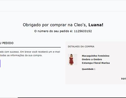 Cleos's