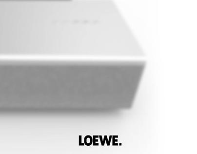 LOEWE SoundPort