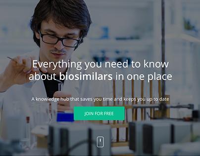 Biolink Portal