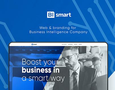 BI-smart Web & Branding