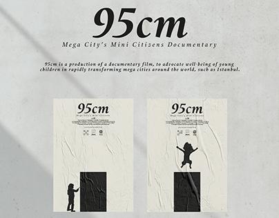 95cm: Mega City's Mini Citizens Documentary