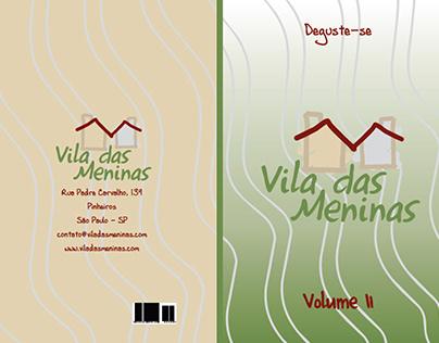 Vila das Meninas
