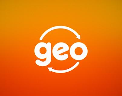 RAI 3 - Geo GFX