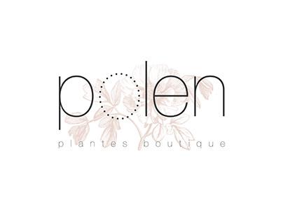 Polen   plantes boutique