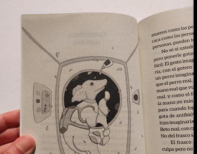 Conjuntibetis - Ilustración editorial
