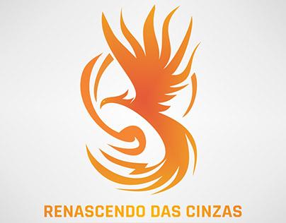 Logotipo Renascendo das Cinzas