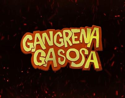 Vídeo crowdfunding Gangrena Gasosa