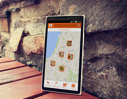 MapJan   Web and App