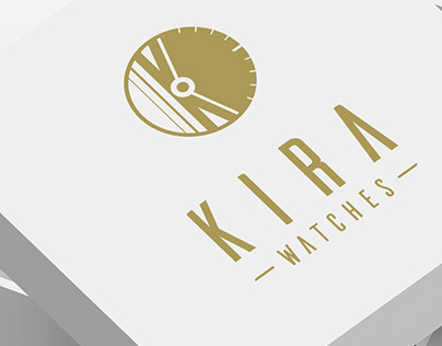 KIRA Watches - Logotype