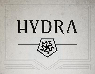 Within Temptation - Hydra (album)