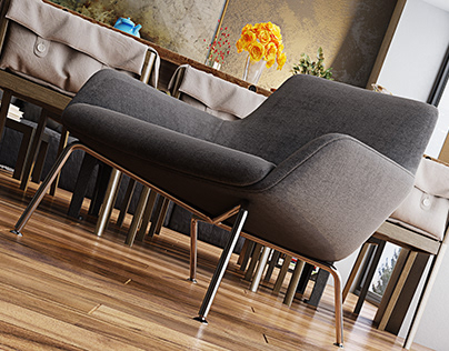 Lavella Living Room