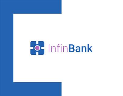 InfinBank Rebranding Concept