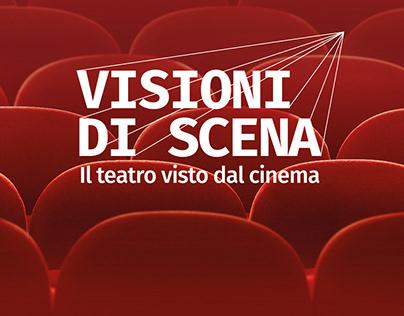 Visioni di scena