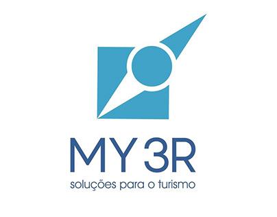 MY3R - logo
