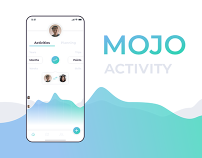 Outdoor Activity App