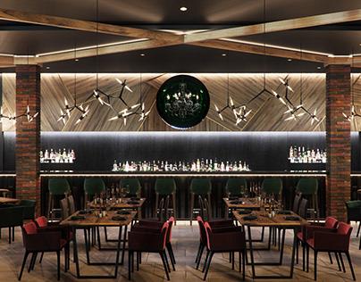 Restaurant Falcon