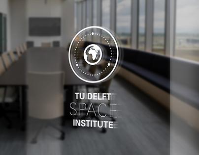 Logo and Icon design: TU Delft Space Institute
