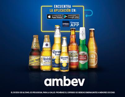 Cerveza Corona - Piezas Digitales.