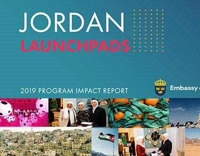 Jordan Launchpads