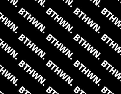 Reel 2018 : : BTHWN.COM