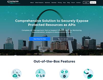App42 API Gateway