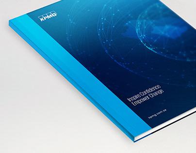Booklet / Flyer Design | KPMG