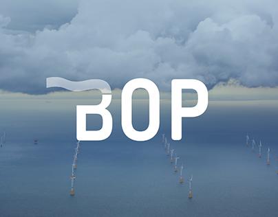 Belgian Offshore Platform