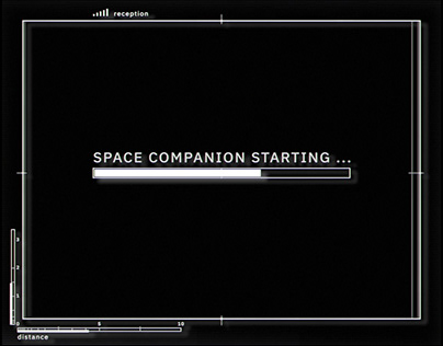 Screen Graphics & UI