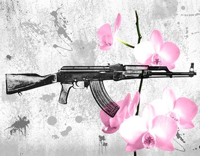 AK 47 n°1 - 2015