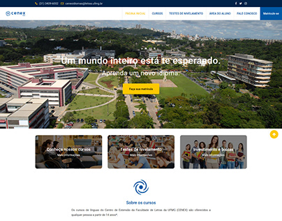 Site - CENEX