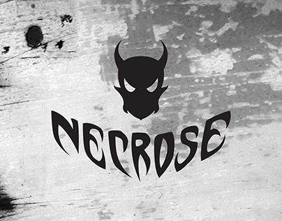Necrose - Marca