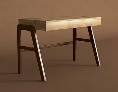 Moema - Desk