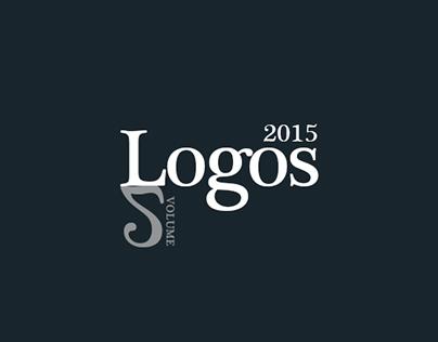 Logo Portfolio | Simple Presentation | 2015 | Vol 2