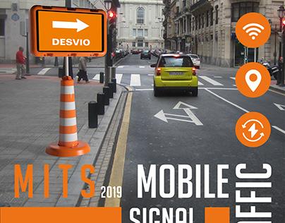 Proyecto Multimedia - Mobile Intelligent Traffic Signal