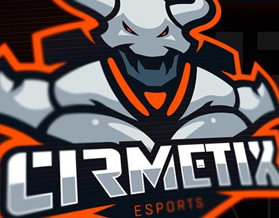 Cirmetix eSports // ALL WORK