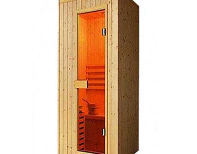 Mua phòng xông hơi dành cho spa nên chọn mua loại nào