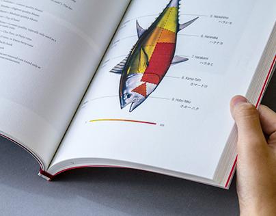 Zen Sushi Book