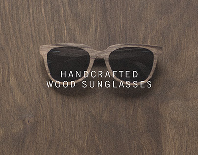 Wood - Eyewear