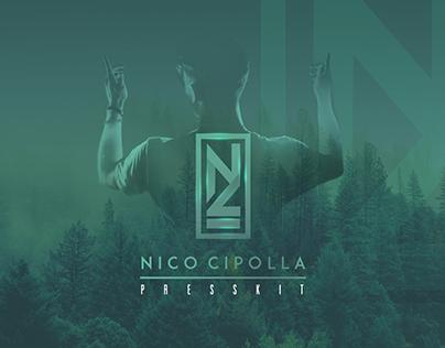 DJ Nico Cipolla - Identity
