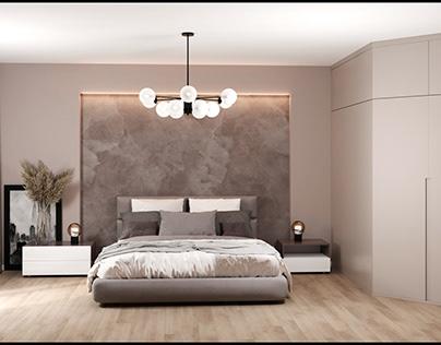 Bedroom 2021
