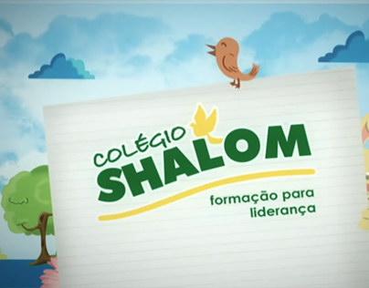 VT Colégio Shalom - 2010