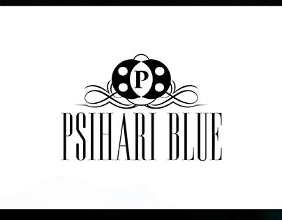 Psihari Blue