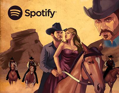 Spotify | Calibre 50 Single Launch
