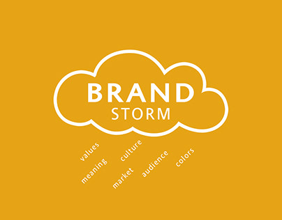 Brand Storms