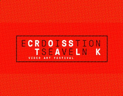 Crosstalk — Edition Seven