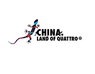 Land of quattro
