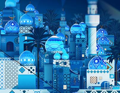 TV IDENT | Ramadan 2017