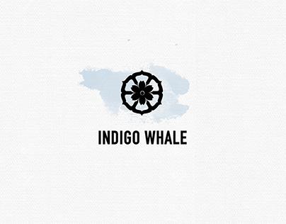 Indigo Whale